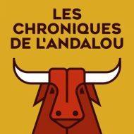 Logo for Les chroniques de l'Andalou